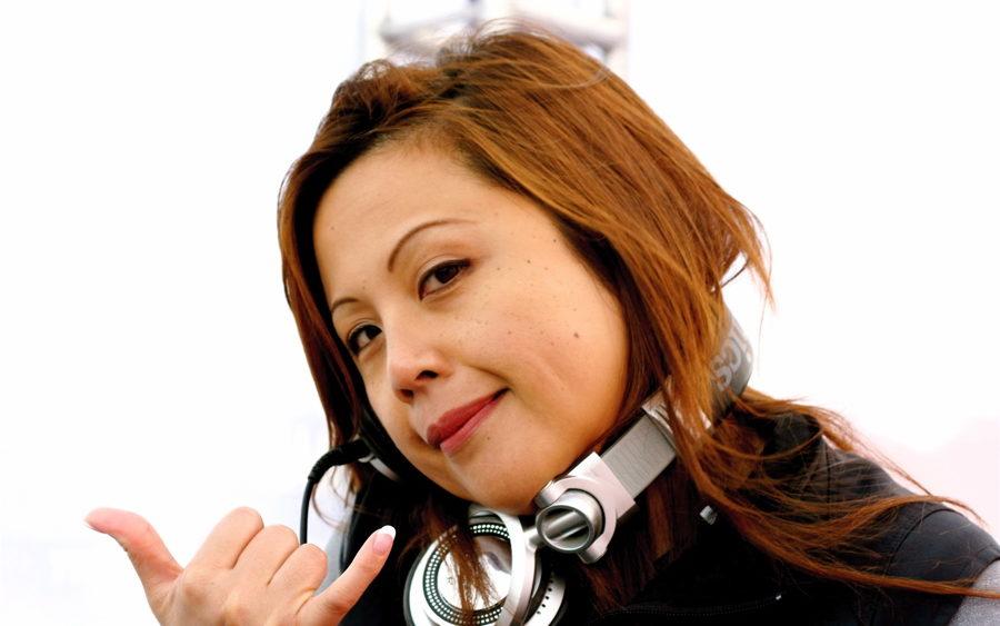 DJ Lani Luv